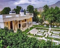 اجاره ویلا و باغ در تهران